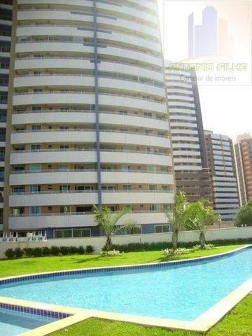 Excelente apartamento no condomínio Portal de Madrid no Parque Del Sol - Foto 2