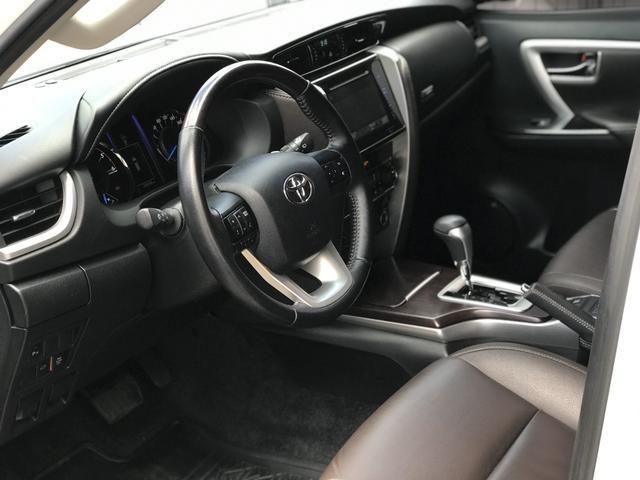 Toyota sw4 srx 2018 diesel - Foto 7