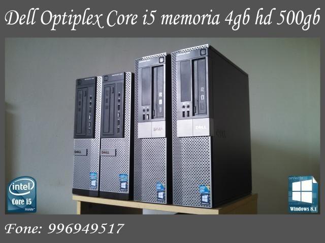 Lote de Dell Optiplex Core i5 - Foto 4