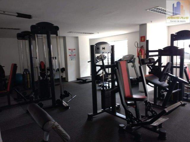 Excelente apartamento no condomínio San Gabriel em Messejana - Foto 17