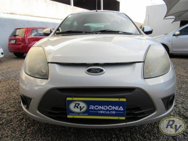 FORD KA 2011/2012 1.0 MPI 8V FLEX 2P MANUAL - Foto 6