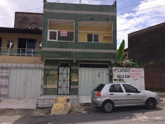 Alugo Casa Superior na Maraponga - Foto 4