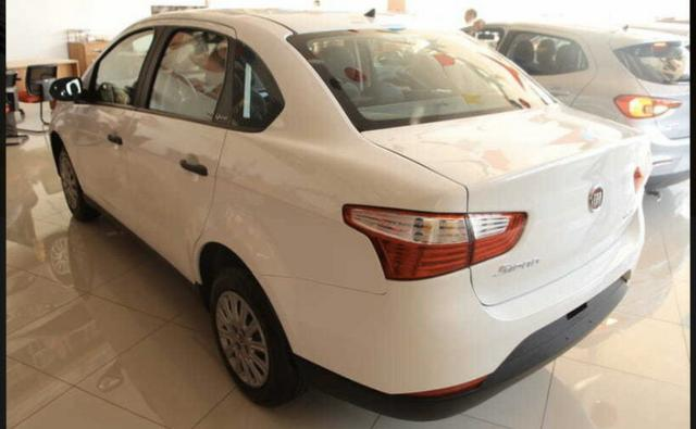 Fiat Siena ATTRACTIV - Foto 4