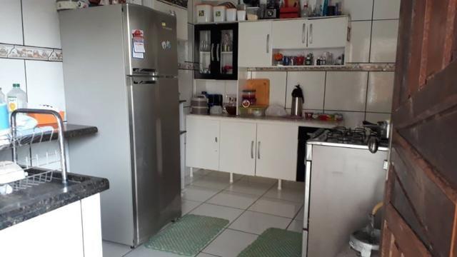 Casa 01 suite 02 quartos Amambai MS - Foto 6