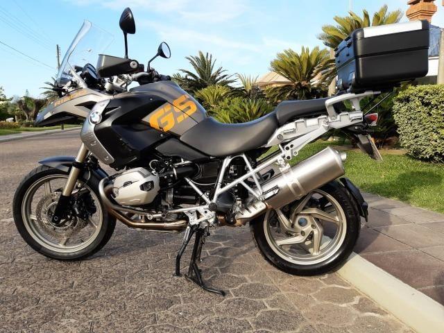 Moto Bmw GS 1200 Sport 2011/12 - Foto 4