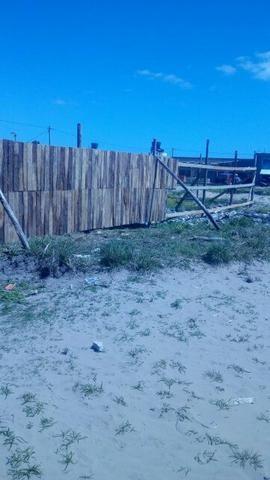 Terreno em Capão novo litoral norte