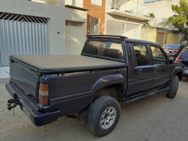 Vende se L200 GLS 2001 22,000 - Foto 3