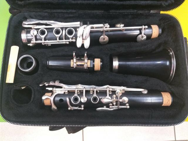 Clarinete - Foto 3