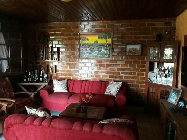 Escolha morar num paraíso! Em Gravatá temos esta belíssima casa para você! - Foto 4