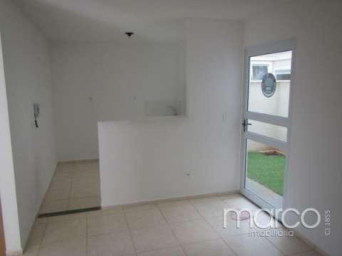 Condimínio Parque Gran Viena- 2 quartos - jardim privado - 1 vaga garagem - 1 banheiro - Foto 9