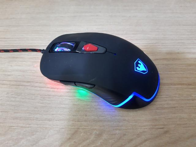 Mouse Gamer Sate a-94