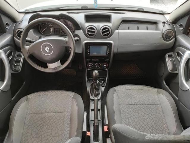 Renault Duster 1.6 Expression 4x2 16v - Foto 5