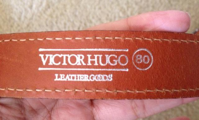 Cinto Victor Hugo - Foto 4