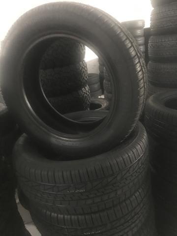 Garantia total grid pneus remold
