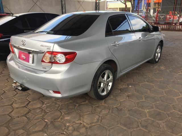 Toyota Corolla Xei AT 2011/12 na SA Veículos! - Foto 6