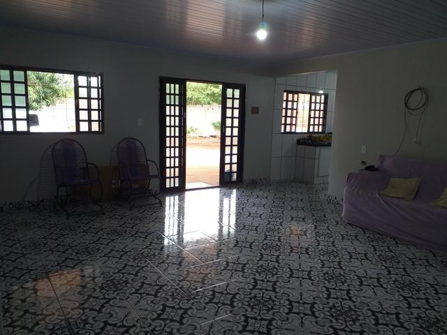 Excelente casa na 1 etapa do condomínio Entre Lagos - Foto 7
