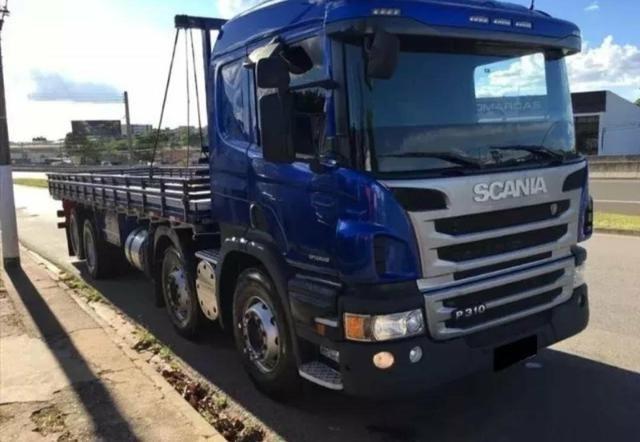 Scania p310 - Foto 3