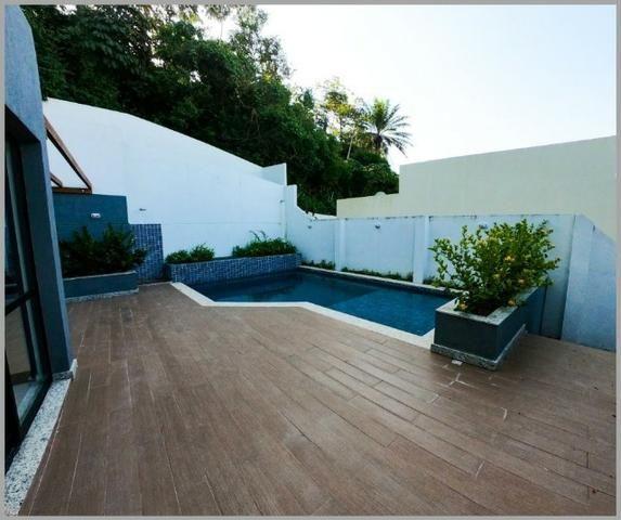 Bela Casa em condomínio 3 quartos com suíte em Patamares área total de 129m²/ two - Foto 9