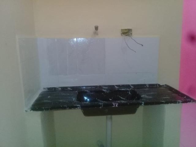 Casa para Aluguel Duplex 4/4 com 2 Vagas de garagem - Quadra 06 Cia 02 Simões Filho - Foto 16