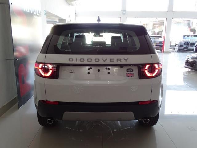 LAND ROVER DISCOVERY SPORT 2019/2019 2.0 16V TD4 TURBO DIESEL HSE 4P AUTOMÁTICO - Foto 5