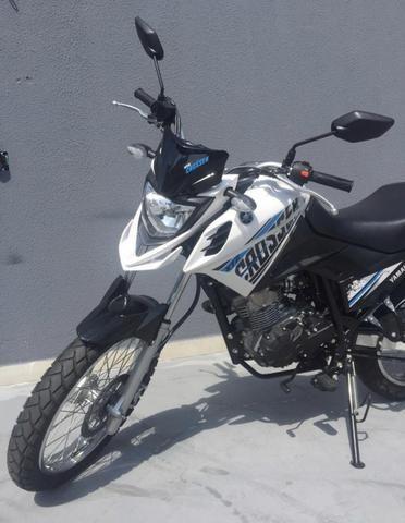 Yamaha XTZ 150 Crosser S - Foto 2