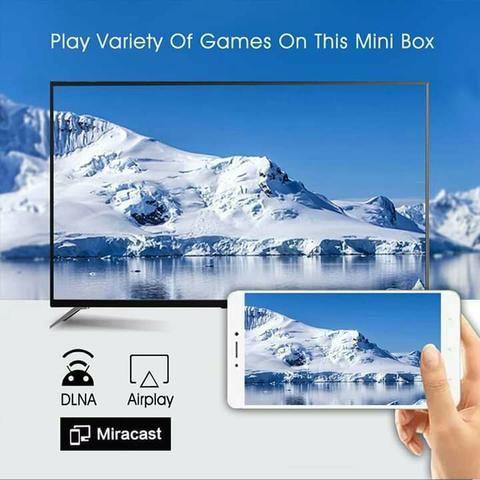 Transforme sua tv em smart. Clique e siba mais - Foto 2
