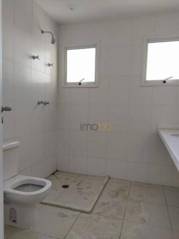 Apartamento no único campolim, 197 m² - condomínio único campolim - sorocaba/sp - Foto 15