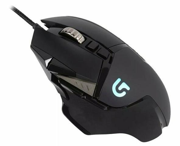Mouse Logitech Proteus Spectrum G502 - Foto 3