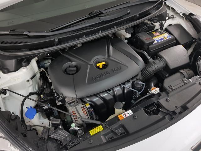 Hyundai i30 Serie Limitada 1.8 16V Aut. 5p - Branco - 2015 - Foto 14