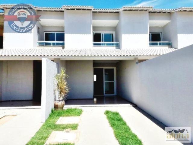 Casa Duplex Fino Acabamento- Região da Parangaba- Ultima Unidade- Pronta Pra Morar