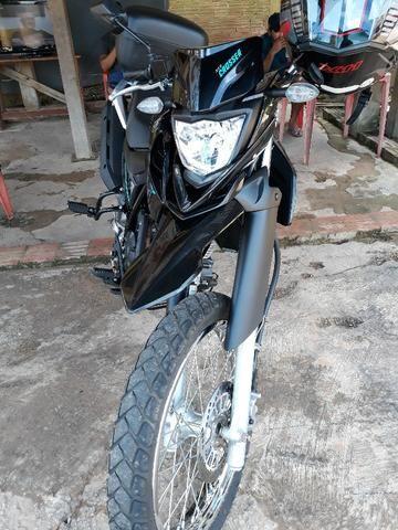 Crosser Yamaha 150cc 2018 - Foto 11