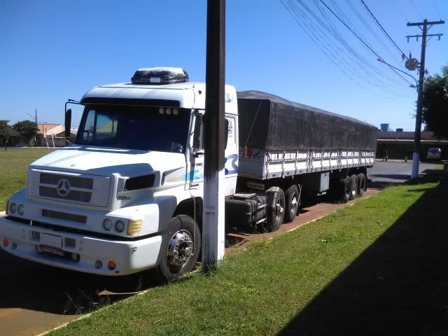 Venda caminhão - Foto 2