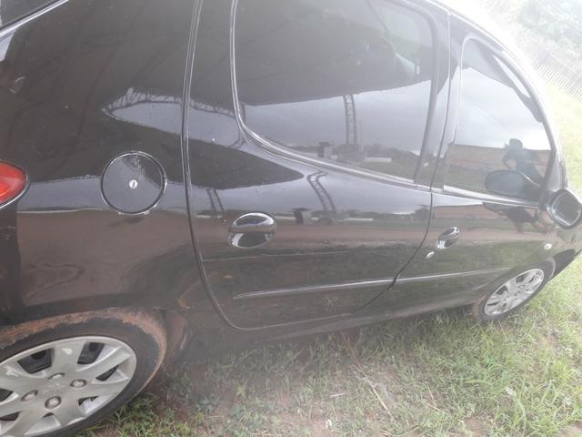 Vende-se carro ou troca. - Foto 4