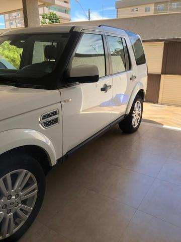 Land rover - Discovery 4 SE 11/11