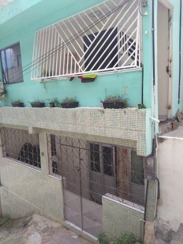 Alugo casa 2/4 Canabrava R$ 500,00