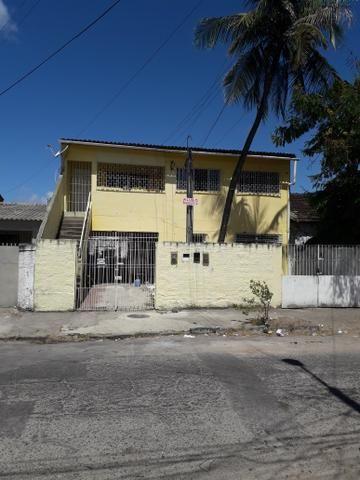 Casa térrea no Ipsep 3qts 2wc e quintal 1.200 - Foto 2