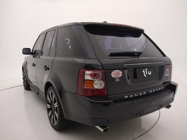 Range Rover - SuperCharged 4.2 V8 - Abaixo da fipe - Foto 4