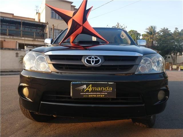 Toyota Hilux sw4 3.0 srv 4x4 16v turbo intercooler diesel 4p automático - Foto 3
