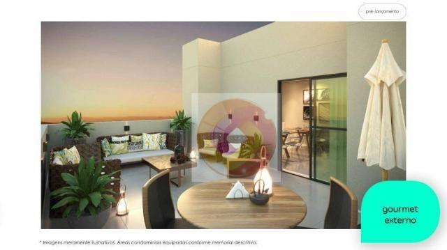Apartamento com 2 dormitórios à venda, 48 m² por R$ 214.900,00 - Campo Comprido - Curitiba - Foto 10
