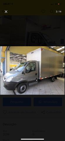 Iveco daily 30s13 - Foto 5