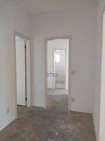 Apartamento no único campolim, 197 m² - condomínio único campolim - sorocaba/sp - Foto 13