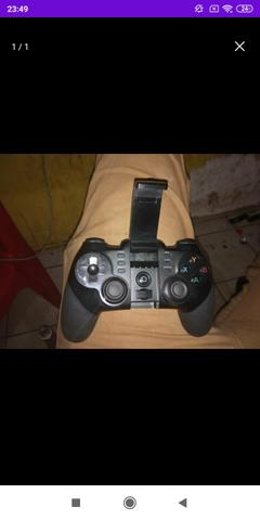 Controle Android