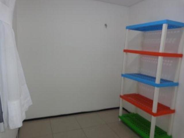 Lindo apto mobiliado no Residencial Silva Paulet - Foto 11