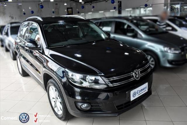 Volkswagen Tiguan 2.0 Tsi 16v Turbo - Foto 3