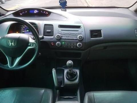Civic LXL 1.8 - 2011 - Foto 7