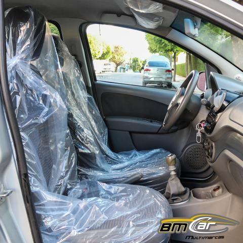 FIAT PALIO 2012/2013 1.4 MPI ATTRACTIVE 8V FLEX 4P MANUAL - Foto 6