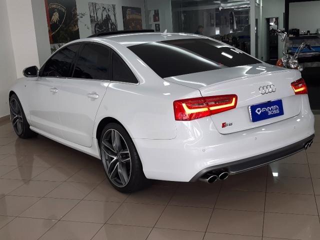 Audi S6 Quattro TFSi - Foto 2
