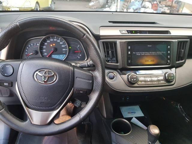 '' Oportunidade Única!!! Linda Rav 2.0 4x4 Automática Gasolina 2014/2014 '' - Foto 13