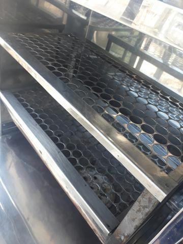 Vendo carrinho de churrasco - Foto 5
