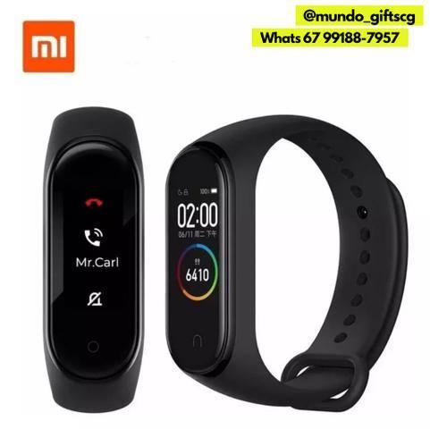 Smartwatch/Xiaomi Mi Band 4